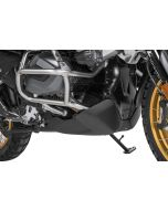 Engine protector RALLYE for BMW R1250GS / R1250GS Adventure, black