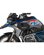 """Crash bar bags """"Ambato"""" for 045-5168 / 045-5171 for BMW R1200GS (LC) from 2017 and 037-5161 / 037-5163 for R1250GS, 1 pair"""