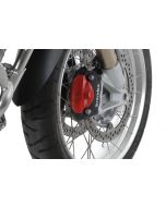Brake calliper cover (set) front for BMW R1200GS from 2013/ BMW R1200GS Adventure from 2014/ BMW R1200RT from 2014/BMW R nineT/ BMW F800R from 2015/ BMW R1200R from 2015/ BMW R1200RS/BMW S1000XR