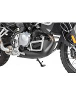 Engine protector RALLYE for BMW F850GS / F850GS Adventure, black