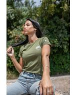 "T-Shirt ""Nature"", women"