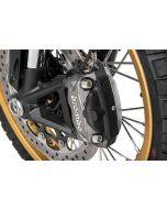Brake calliper cover front, black for Ducati Scrambler from 2015
