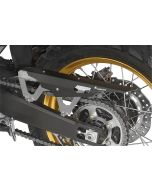 Chain guard, black, for Honda CRF1000L Africa Twin/ CRF1000L Adventure Sports