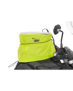 Rain cover for the tank bags PS10, yellow, by Touratech Waterproof made by ORTLIEB