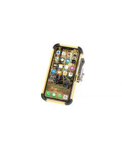 "Handlebar bracket ""iBracket"" for Apple iPhone 11 Pro Max, motorcycle & bicycle"