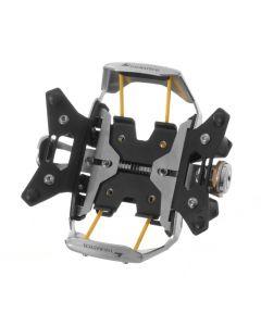 Handlebar mount for Garmin Zumo 340 / 345 / 350 / 390 / 395 V 3.0 *lockable*, black