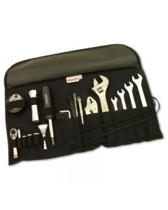 Tool kit for Japanese and European motorcycles, CruzTools RoadTech RTM3