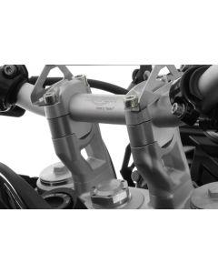 Handlebar riser 20 mm for Triumph Tiger 900, 800XC, Tiger Explorer