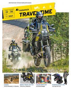 Travel Time - No. 29, 1/2021