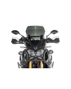 Windscreen, M, tinted, for Yamaha XT1200Z / ZE Super Ténéré from 2014