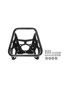 ZEGA Topcase rack for Honda CRF1000L Africa Twin, black