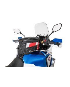 """Tank bag """"Ambato Exp Red"""" for the Honda CRF1100L Adventure Sports/ CRF1000L Adventure Sports"""
